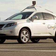 Coches autónomos, los coches del futuro.