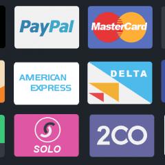 Nuevos sistemas de pago; Wallet, PayPal y NFC.