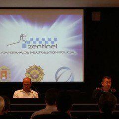 ZENTINEL – Plataforma Multigestión Policial