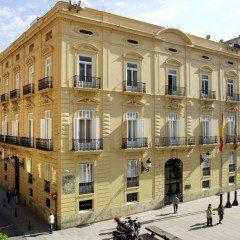 Gexflow en la Diputación Provincial de Valencia