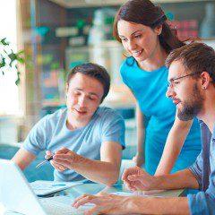 Excelentes resultados en la encuesta de clima laboral y compromiso 2016 en Teralco Group