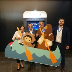 Así vivió Teralco el Salesforce Essentials Madrid 2017
