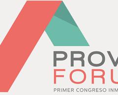 Estaremos en el I Congreso Provia Forum: El futuro entra en casa