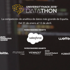 Cajamar UniversityHack 2018