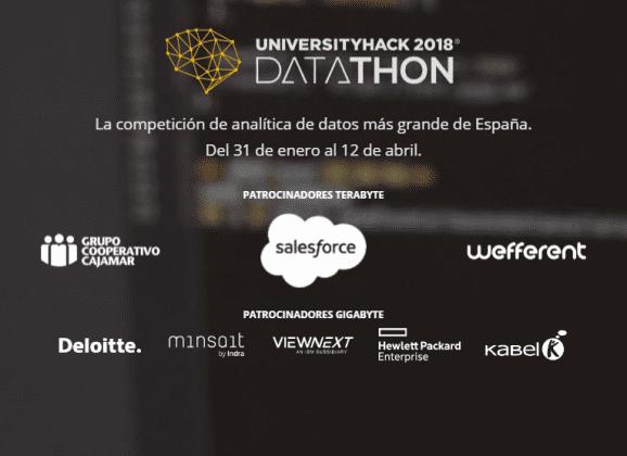 Cajamar UniversityHack 2018