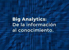 YesData promueve el Big Analytics con la Universidad Carlos III de Madrid