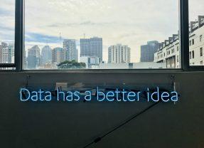 Big Data, el trabajo del futuro