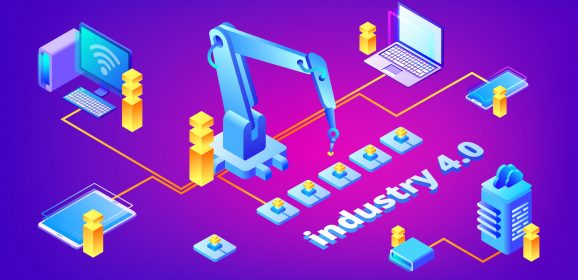 How to adapt your business to Industry 4.0