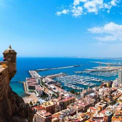 THE CITY COUNCIL OF ALICANTE LAUNCHES IT'S OPEN GOVERNMENT PANEL