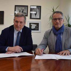 Teralco Group y la UMH firman un convenio para desarrollar la primera tesis con mención 'Doctorado Industrial'