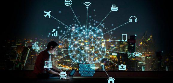 TERALCO en el IoT y la Industria 4.0
