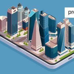 CRM especializado para el sector inmobiliario: Propertybase