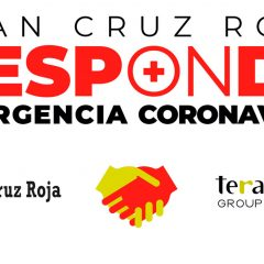 Teralco Group colabora con Cruz Roja