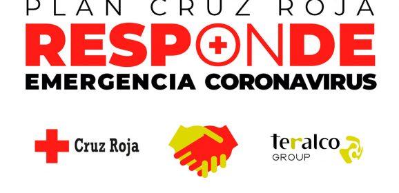 Teralco Group colabora con Cruz Roja