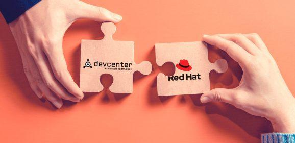 DevCenter, partner oficial de Red Hat