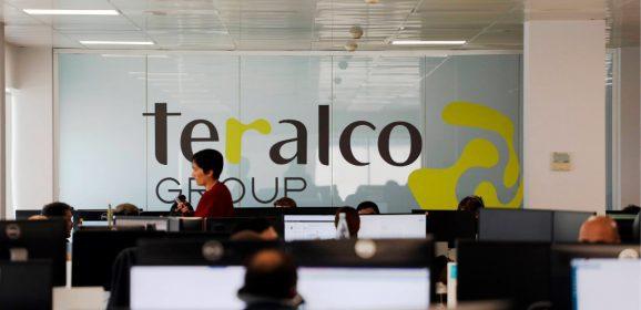 Teralco Group certificada como empresa ISO 27001