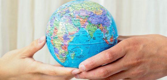 Proyectos para cambiar el planeta